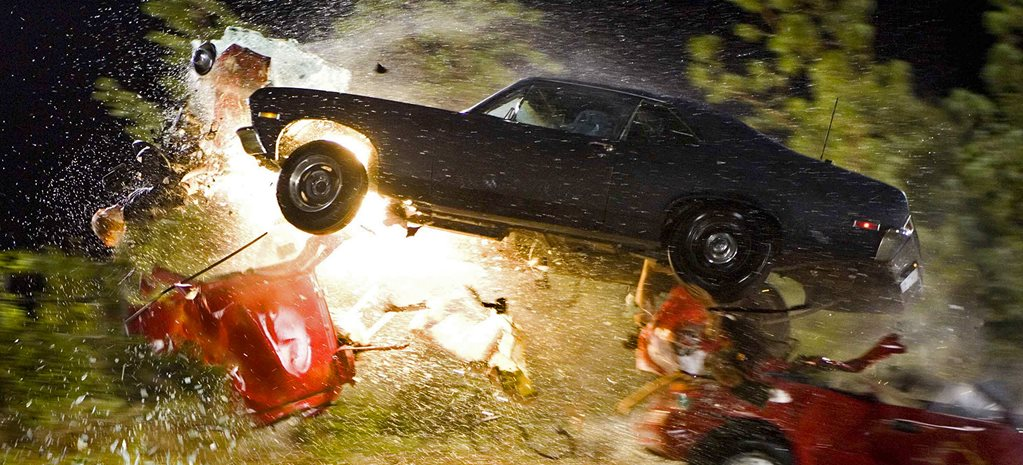 Six of the best… stunt drivers who should be famous