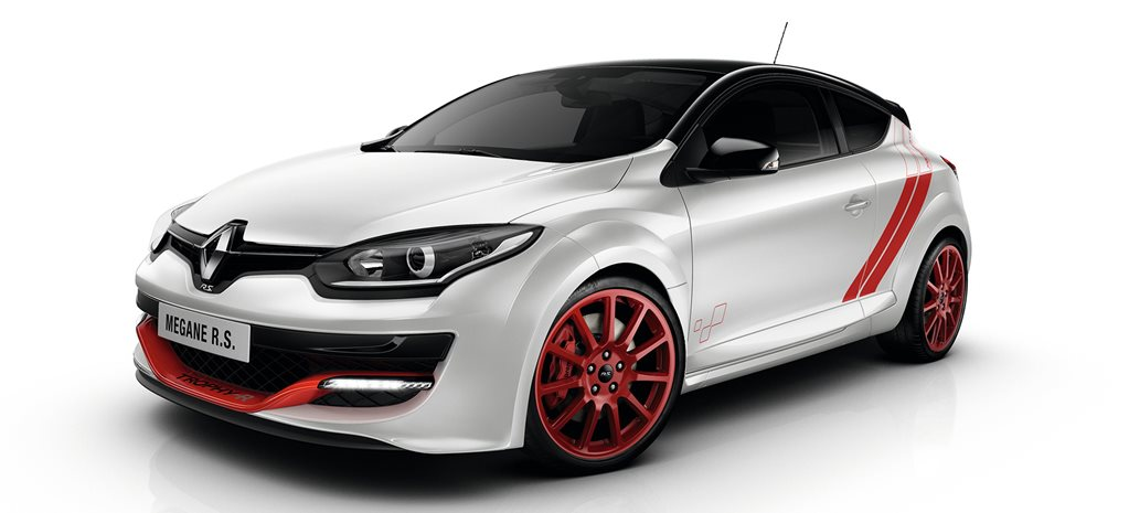 2017 Renault Megane Rs Dares To Be Different