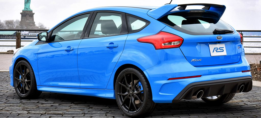 Crystal ball: New hot hatches to look for in 2016