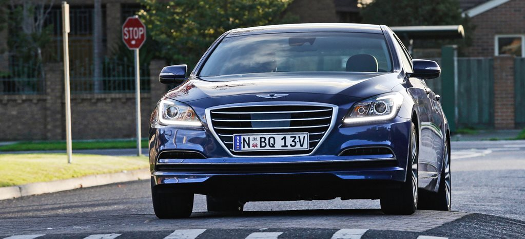 2015 Hyundai Genesis long-term car review, part 3