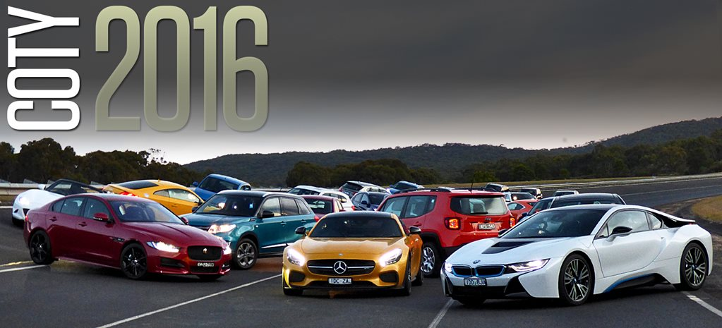 Wheels Car of the Year 2016: The selection process