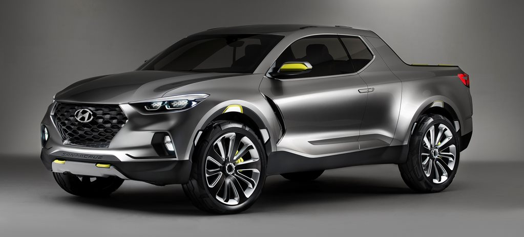 2016 Detroit Motor Show: Hyundai Santa Cruz ute confirmed, says US boss