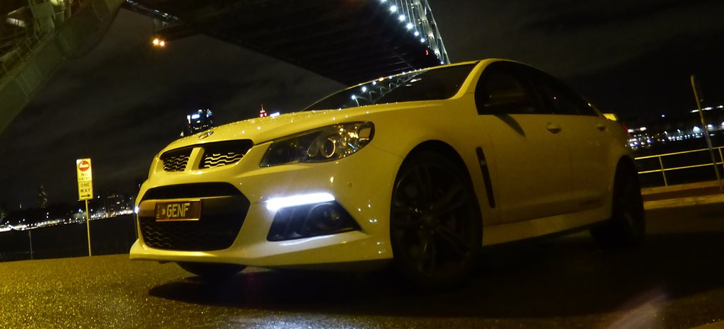 2015 HSV Clubsport R8 long-term car review, part 4
