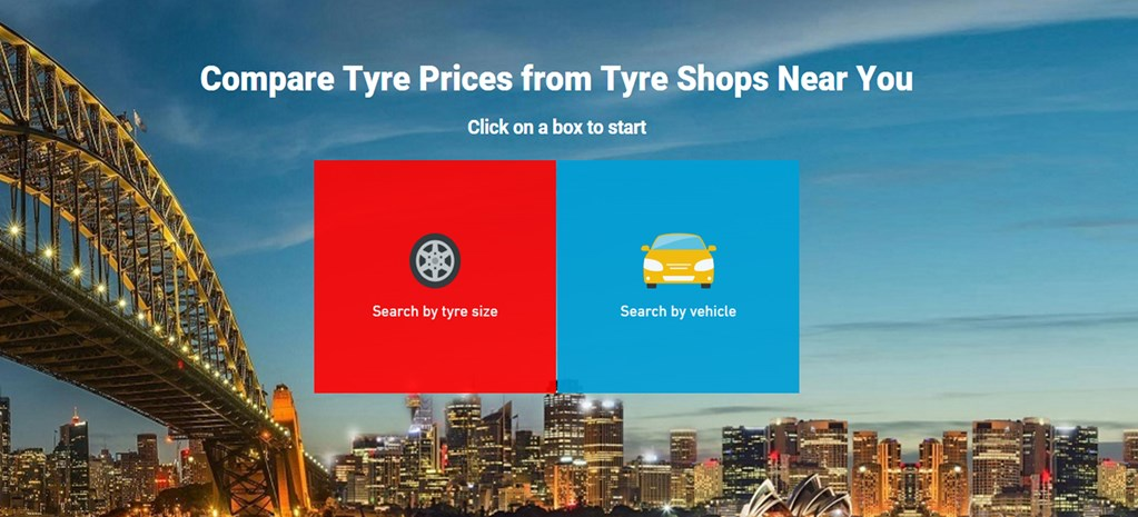 Tyre Compare: Taking the pain out of tyre shopping