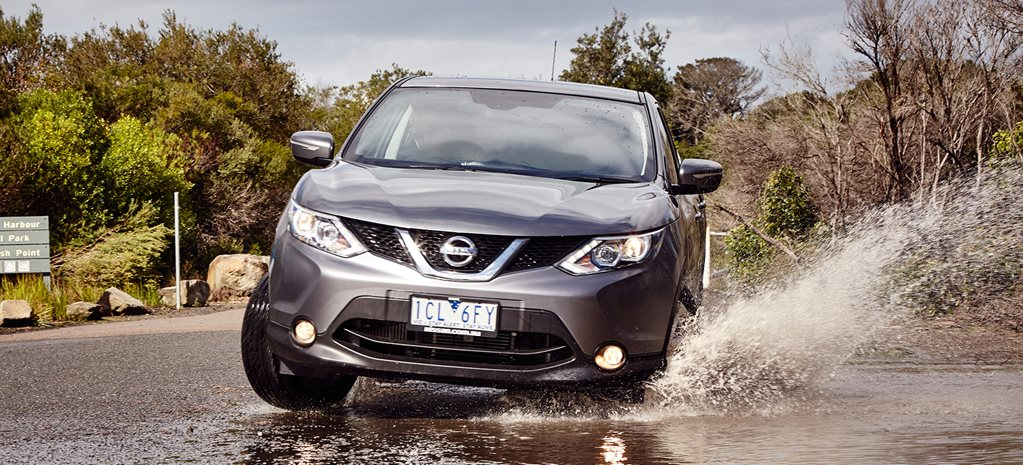 2015 Nissan Qashqai TS long-term car review, part 3