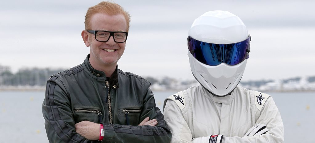 Why the new Top Gear will suck