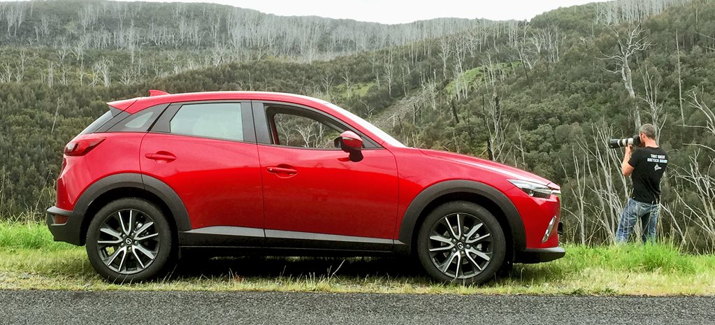 Mazda CX-3 sTouring AWD Long Term Review