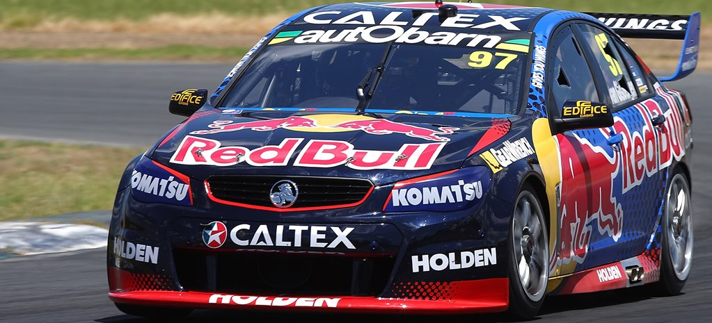 Red Bull gamble throws wild card into V8 Supercars season