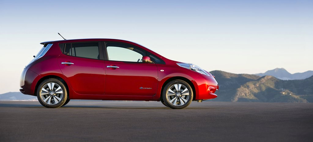 Aussie hacker trips up Nissan Leaf