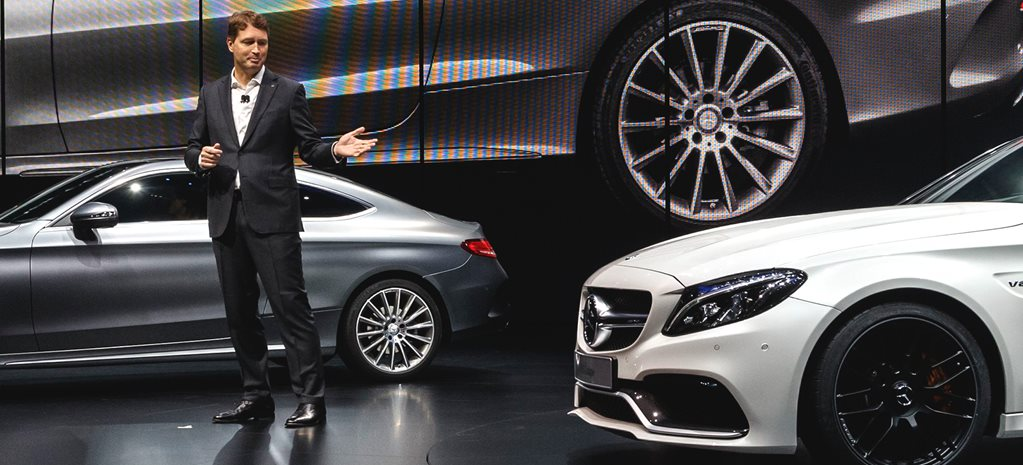 2016 New York Motor Show: Mercedes-Benz to add 10 more cars by 2020