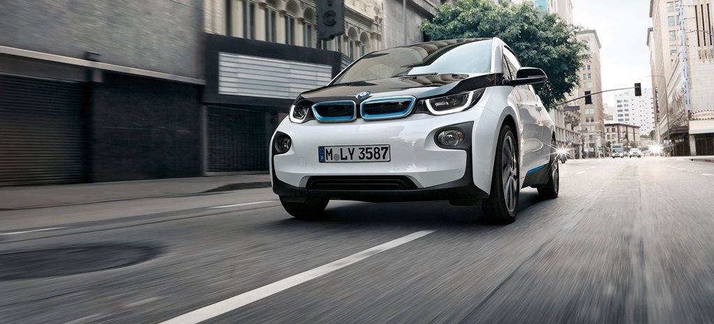 2016 BMW i3 upgrade increases range