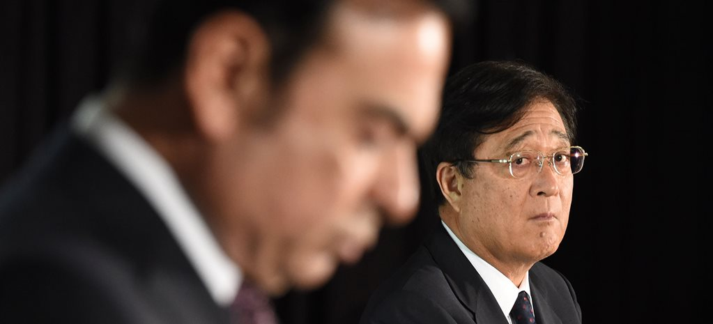 Nissan swoops on Mitsubishi in $3bn takeover bid