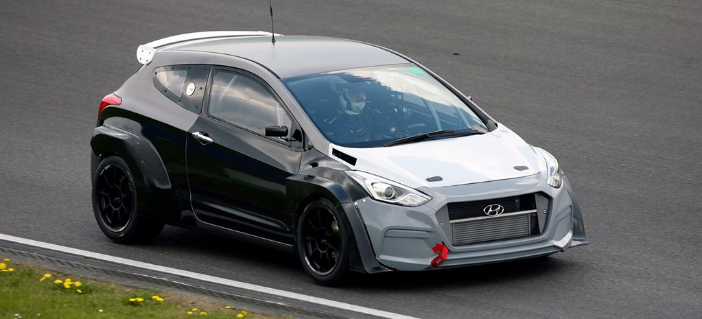 New Hyundai i30 N to tackle the Nürburgring