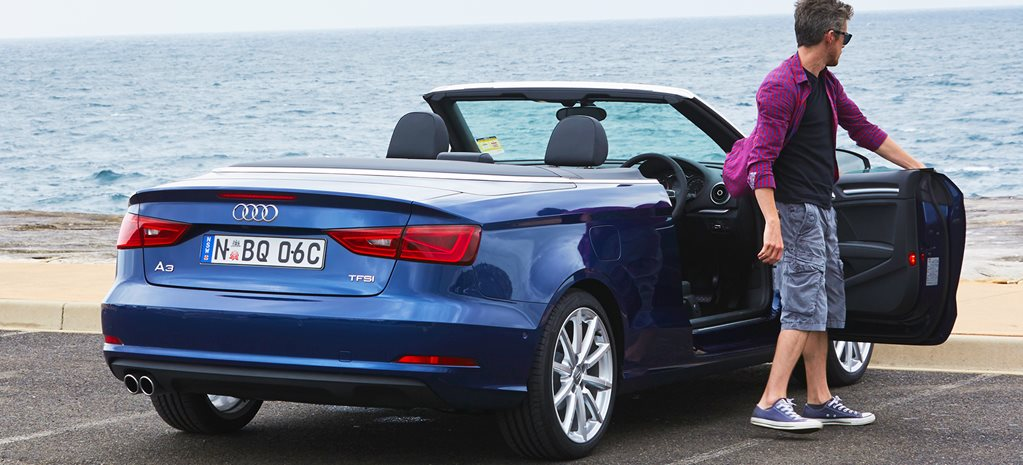 2015 Audi A3 1.8 TFSI Cabriolet long-term car review, part 2