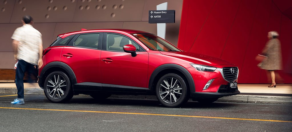 2015 Mazda CX-3 long-term car review part 4