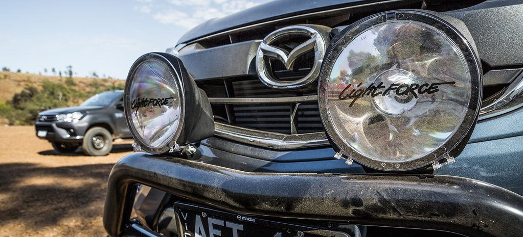 2016 Mazda BT-50 XTR Dual-cab 4x4 long-term car review, part two