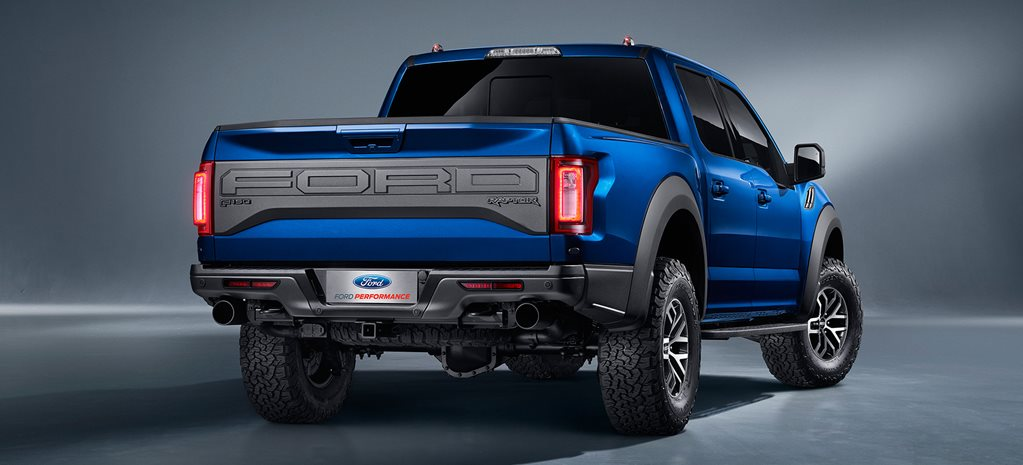 Ford Ranger Raptor Still On The Cards