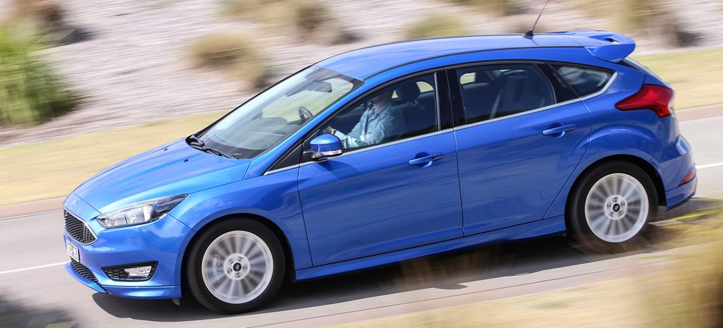 2015 Ford Focus Sport long-term car review, part 4