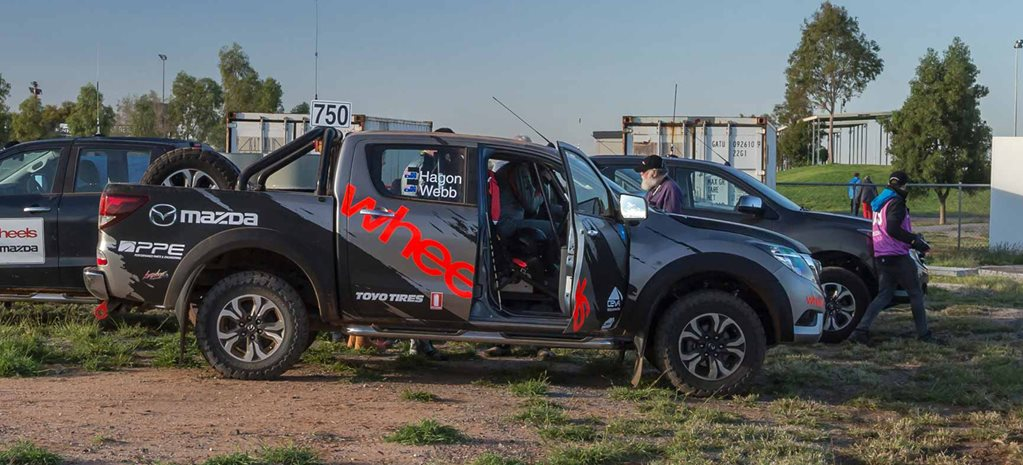 Finke Desert Race 2016: All Finked out