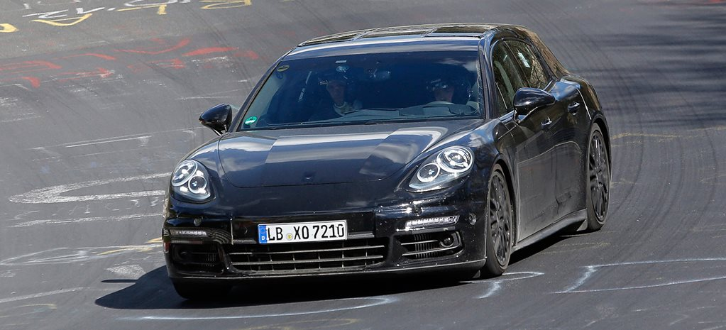 New Porsche Panamera: Everything we know