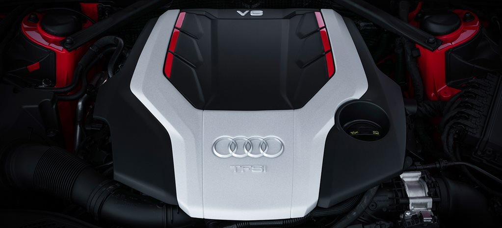 Audi to increase its turbocharged V6 engine range