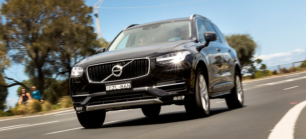 2016 Volvo XC90 D5 Momentum long-term review