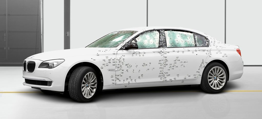 Inside the Australian Prime Minister's bulletproof BMW 7 Series