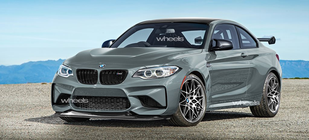 BMW M2 CSL rumoured to be lighter, faster, and more exclusive