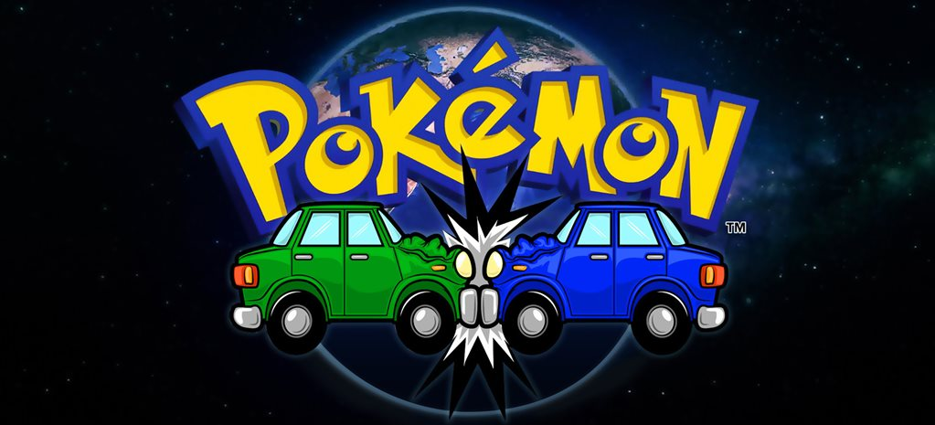 Pokemon Go and get a life: why this new craze is dangerous