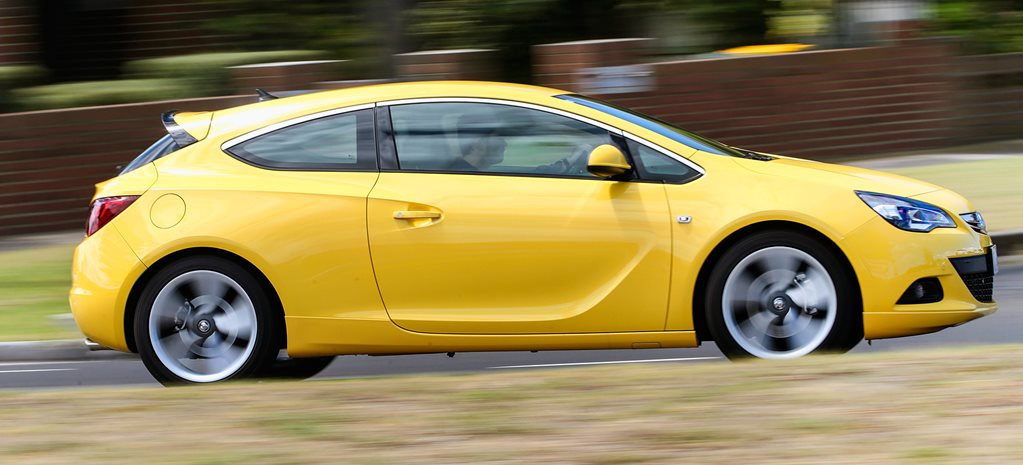 2016 Holden Astra GTC long-term car review, part 2