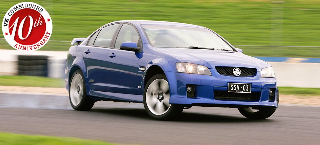 Holden VE Commodore: The road tests