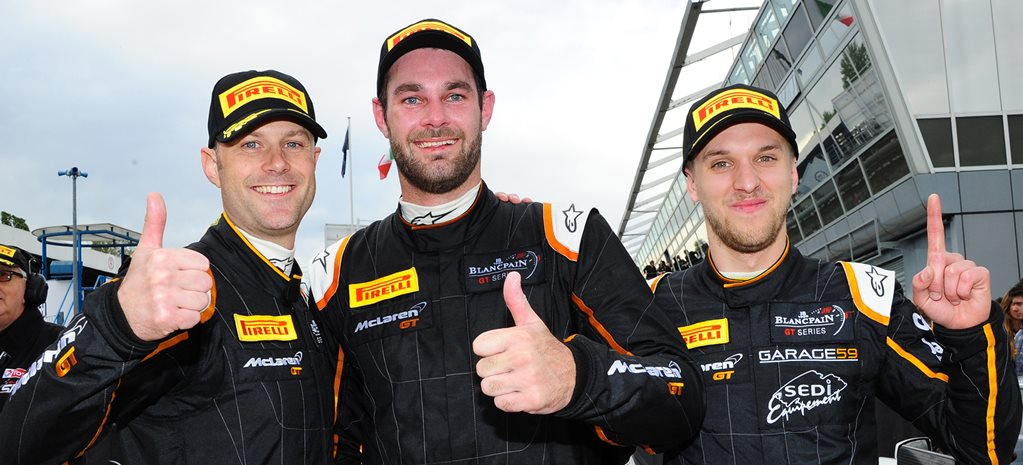 Shane van Gisbergen leads Australasian assault on Spa 24 Hours