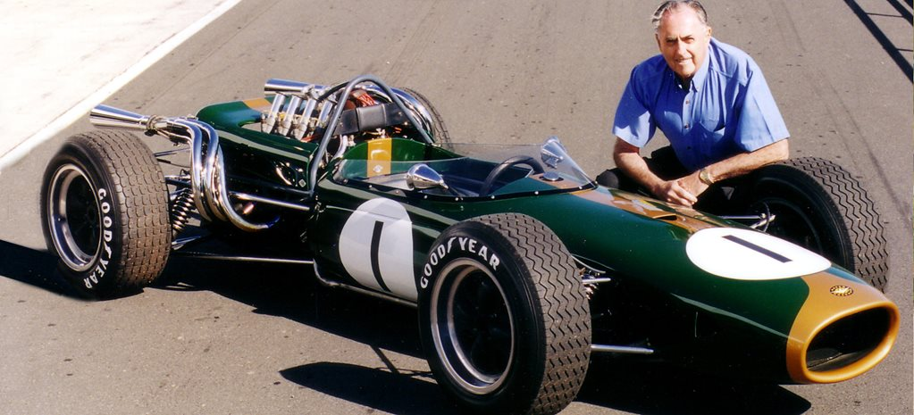 Brabham cars to become rolling tribute at Goodwood