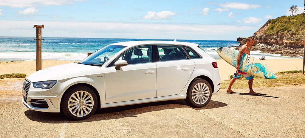 2016 Audi A3 e-tron long-term car review, part 1