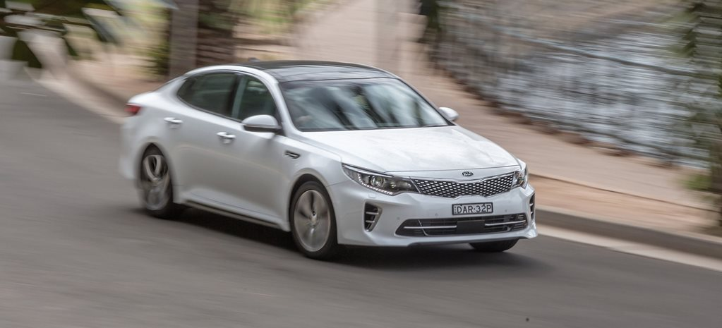 2016 Kia Optima GT long-term car review, part 2