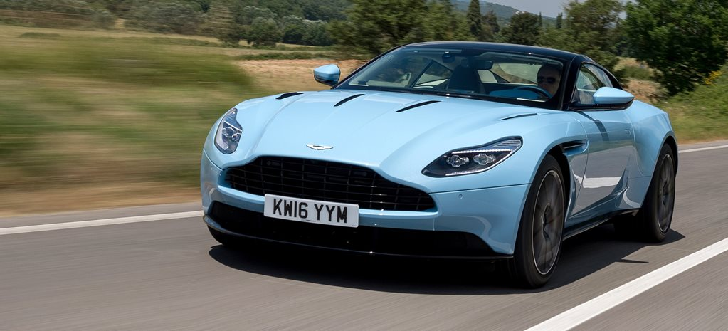 Aston Martin DB11 review
