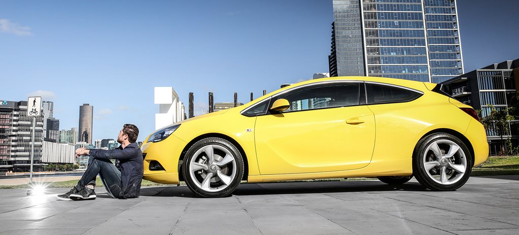 2016 Holden Astra GTC long-term car review, part 4