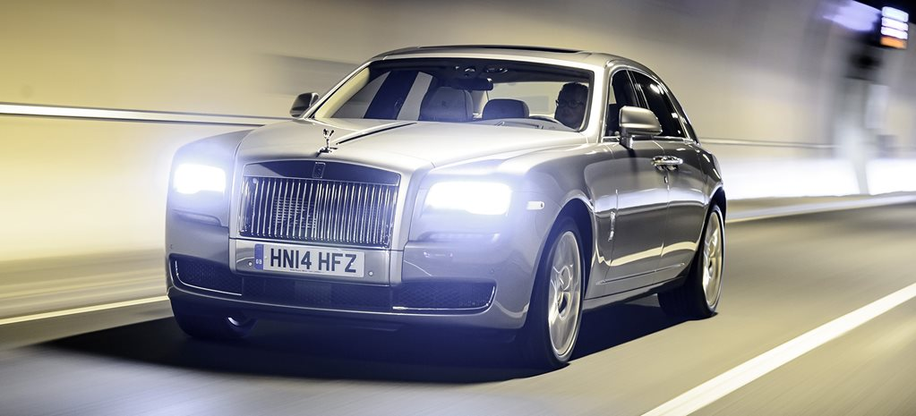 Living with a Rolls-Royce would be a nightmare
