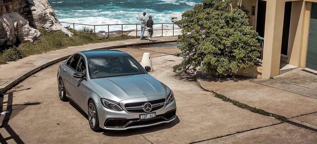 2016 Mercedes-AMG C63 S long-term car review, part 3