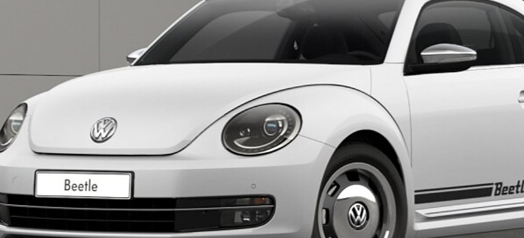 Volkswagen Beetle bows out with 'Classic' edition