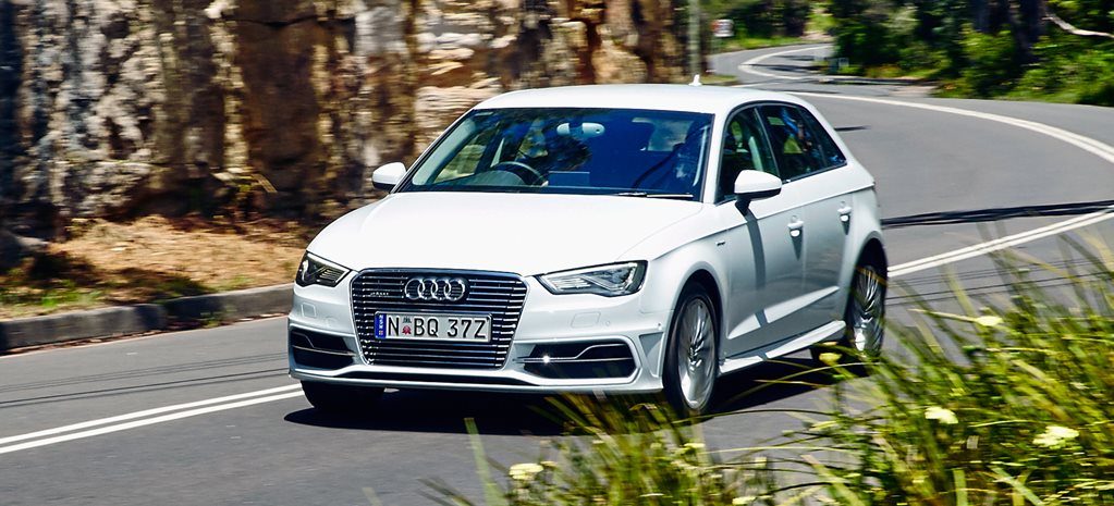 2016 Audi A3 e-tron long-term car review, part 3