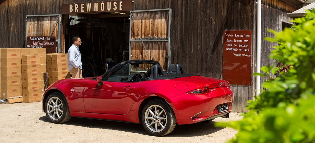 2016 Mazda MX-5 long-term car review, part 3