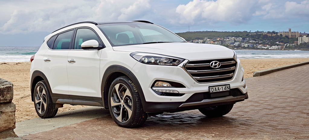 2016 Hyundai Tucson long-term car review, part 1