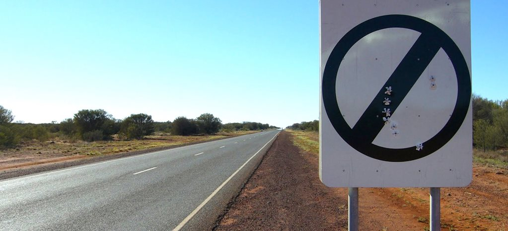 NT to slam brakes on unrestricted speed limit trial