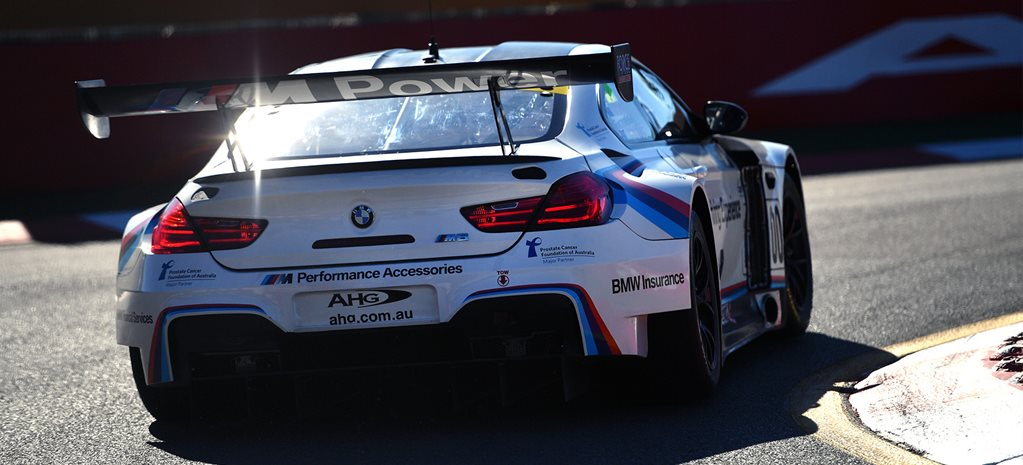 BMW M6 GT3 pair to tackle Bathurst 12 Hour