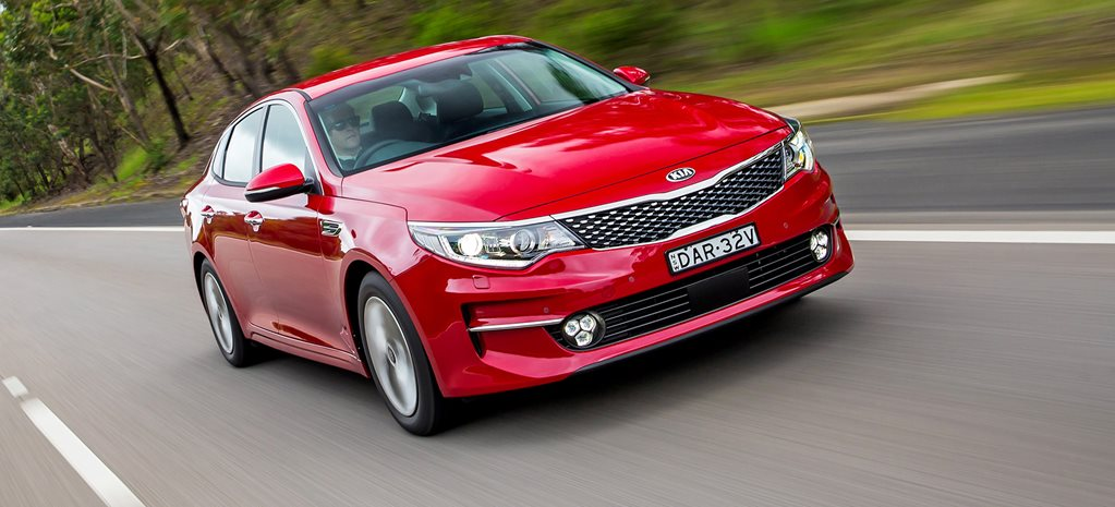 2016 Kia Optima GT long-term car review, part 4