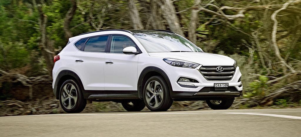 2016 Hyundai Tucson long-term car review, part 2