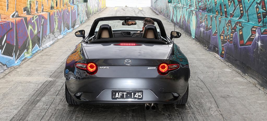 2016 Mazda MX-5 long-term car review, part 4