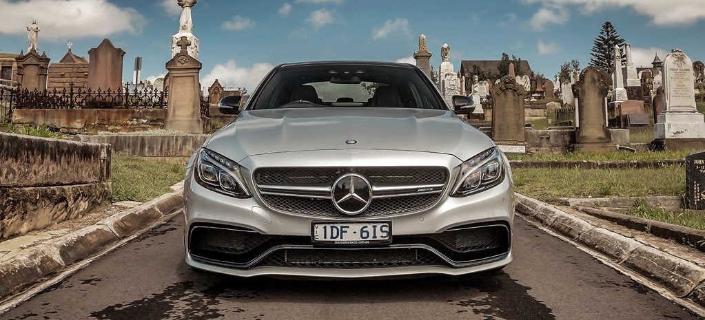 2016 Mercedes-AMG C63 S long-term car review, part 5