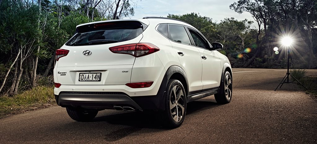 2016 Hyundai Tucson long-term car review, part 3